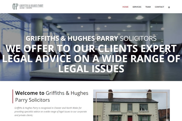 GHP Solicitors